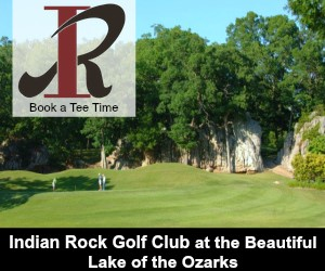 Indian Rock Golf Club