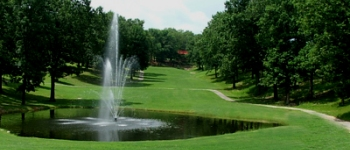 Oakmont Community Golf Course