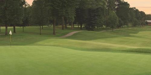 Algonquin Golf Club