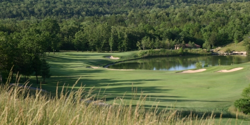 Featured Missouri Golf Course