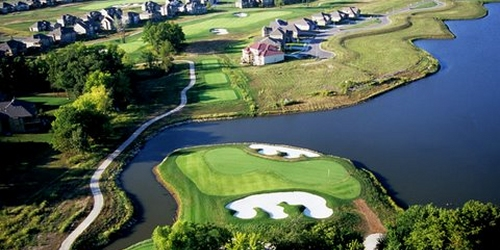 Creekmoor Golf Club