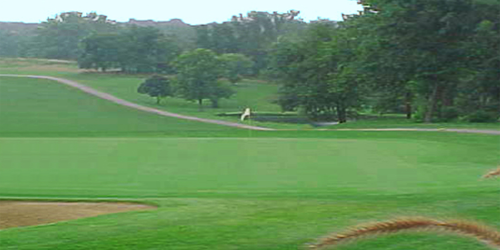 Eagle Springs Golf Course