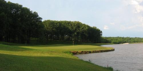 Triple Creek Golf Course