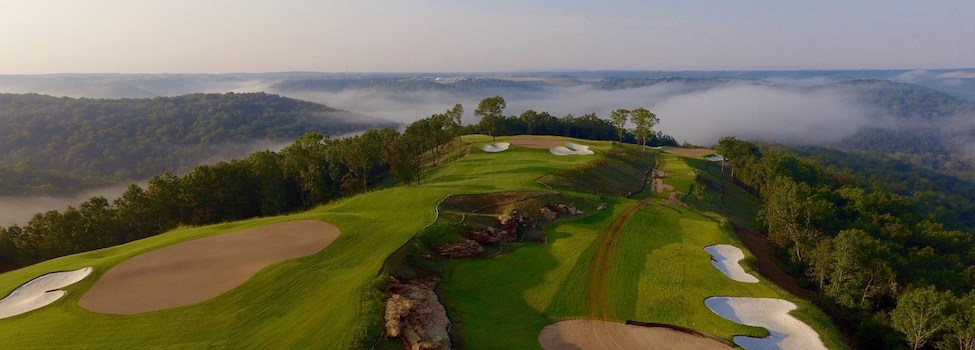 The Gary Player Golf Course