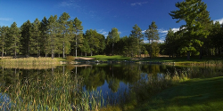 Plan Ahead to 2017 - Stay and Play Packages at Garland Resort are Always Available