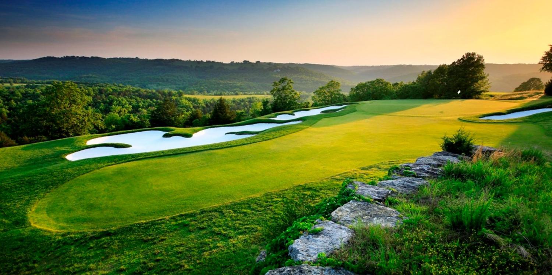 golf destination