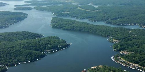 Lake of Ozarks
