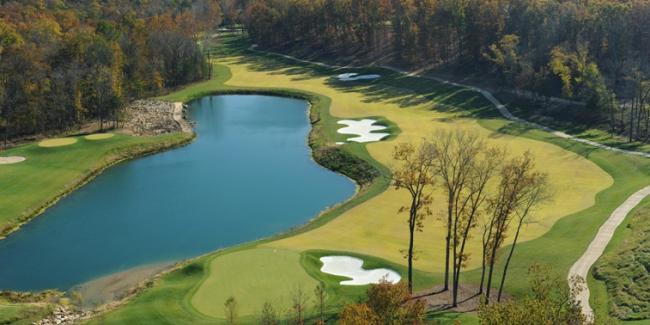 Payne Stewart Golf Club