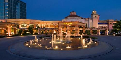 Argosy Casino Hotel