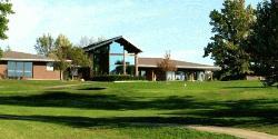A. L. Gustin Golf Course