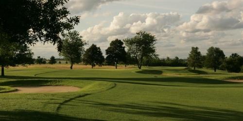 Eagles Landing Golf Course Of Belton