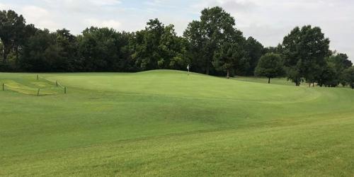 Oak Valley Golf Course & Resort Missouri golf packages