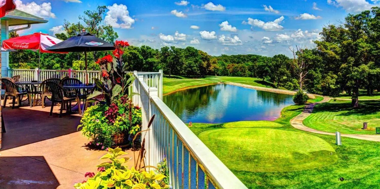 Bear Creek Valley Golf Club