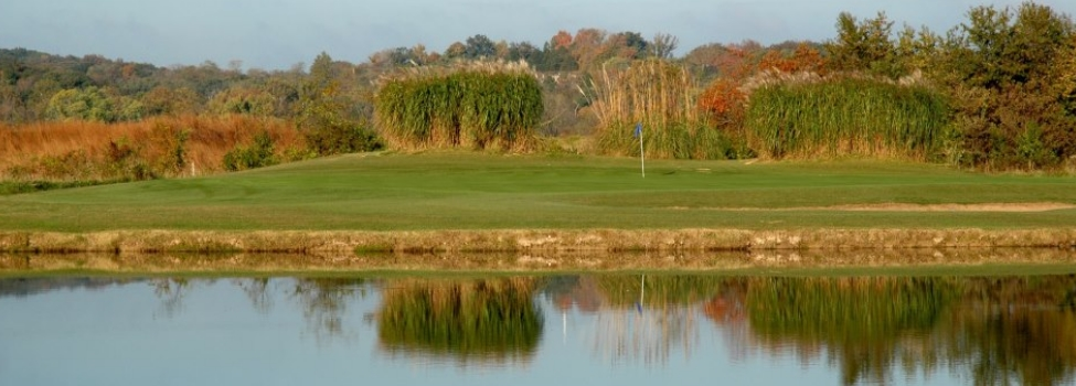 Crescent Farms Golf Club