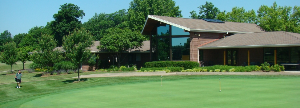 A. L. Gustin Golf Course