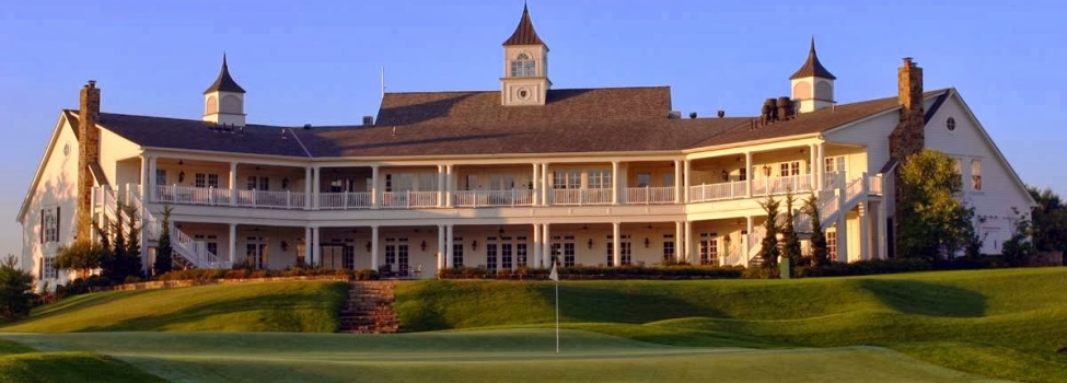 The National Golf Club of Kansas City