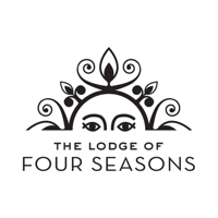 The Lodge of Four Seasons golf app