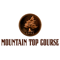 Mountain Top Course golf app