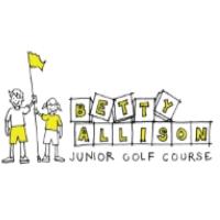 Betty Allison at Oscar Blom Golf Course