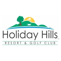 Holiday Hills Golf Resort golf app
