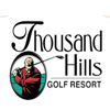Thousand Hills Resort and Golf Club MissouriMissouriMissouriMissouriMissouri golf packages