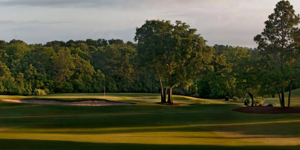 Beau Rivage Golf & Resort in North Carolina Offers Affordable Fall Stay and Play Packages