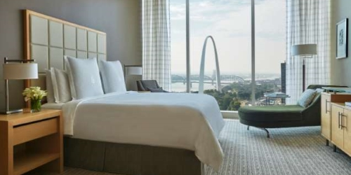 Four Seasons Hotel St. Louis